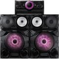 SAMSUNG-DAV MX-HS7000 MX-HS7000/ZA Stereo System