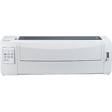 LEXMARK COLOR LASER Printer 2591 11C0119 Dot Matrix Printer - Monochrome