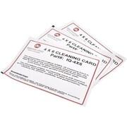 DATAMAX MEDIA Printhead IQ-4X6 Cleaning Card