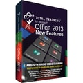 Total Training™ TLTTALLMSNF0090 90 Day Subscription Training For Microsoft® Office 2013