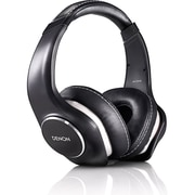 DENON CONSUMER Music Maniac AH-D340 On-Ear Headphones