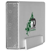 MICRONET Greendrive3 USB 3.0 2.0 Aluminum External Hard Drive 5TB 3.5 USB 3.0 Hard Drive