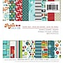 American Crafts™ 6 x 6 Imaginisce Paper Pad,