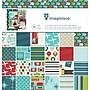 American Crafts™ 12 x 12 Imaginisce Paper Pad,