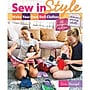 C&T Publishing FunStitch Studio Sew in Style: Make