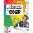 C&T Publishing FunStitch Studio in.The Wonderful Colorful Wonder Wheel of..in. Book, 10.9in. x 8.4in. x 0.5in.