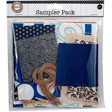 Canvas Corp™ 0.25 lbs. Sampler Packs