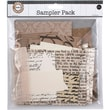 Canvas Corp™ Sampler Pack, 0.25 lbs., Light Neutral