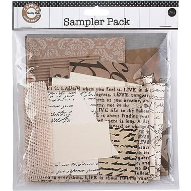 Canvas Corp™ Sampler Pack, 0.25 lbs., Light Neutral