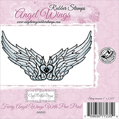 Cindy Echtinaw Designs™ Angel Wings 4
