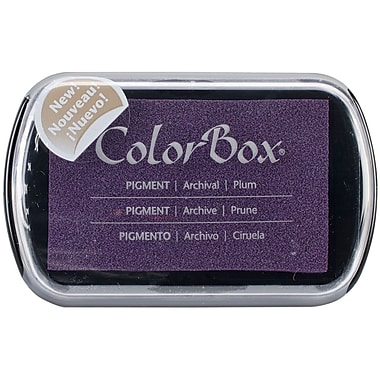 Clearsnap® Colorbox® Pigment Ink Pad, Plum