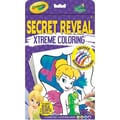 Crayola® Xtreme Tinkerbell Coloring Kit, 12in. x 7in. x 1in.