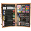 Darice® Studio 71 80 Piece Professional Art Set, 10in. x 14.5in. x 1.5in.