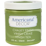 Deco Art® Americana® Decor™ 8 oz. Chalky Finish Paint, New Life