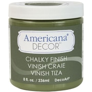 Deco Art® Americana® Decor™ 8 oz. Chalky Finish Paint, Enchanted