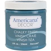 Deco Art® Americana® Decor™ 8 oz. Chalky Finish Paint, Treasure
