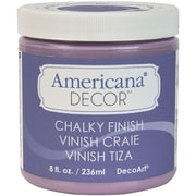 Deco Art Americana Decor Non-Toxic 8 oz. Chalky Finish Paint, Remembrance (ADC-23)