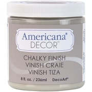 Deco Art Americana Decor Non-Toxic 8 oz. Chalky Finish Paint, Primitive (ADC-26)