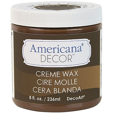 Deco Art ADM8 Americana Decor Creme Wax