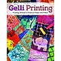 Design Originals Gelli Printing: Printing Without a Press