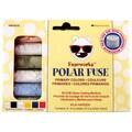 Diamond Tech Crafts Fuseworks™ Primary Polar Fuse Glass Powder, 6.08 oz.