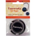 Diamond Tech Crafts Fuseworks Tote Hanger, 3.6in. x 2.6in.