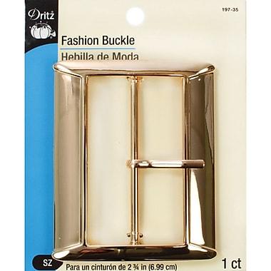 Dritz™ Fashion Buckle, Gold