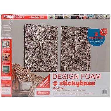 Fairfield Rigid Design Foam, 24