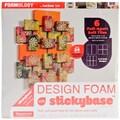 Fairfield Design Foam, 24in. x 18in. x 1in., White
