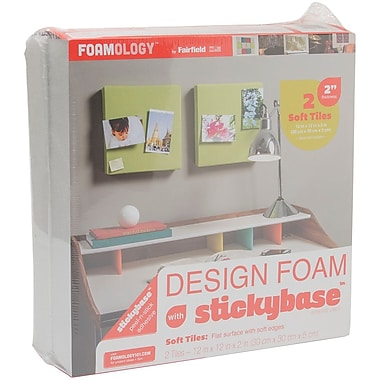 Fairfield Design Foam, 12