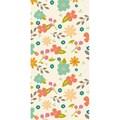 Hazel & Ruby® Wrap It Up Pretty Floral Paper Roll, 18in. x 144in.