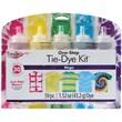 I Love To Creatte Tulip® One-Step Large Tie-Dye Kit, 7.75in. x 9.75in. x 1.73in., Mega