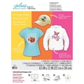 Jolees® Easy Image® 11in. x 8 1/2in. Transfer Paper For Light Fabric, Speciality Assortment