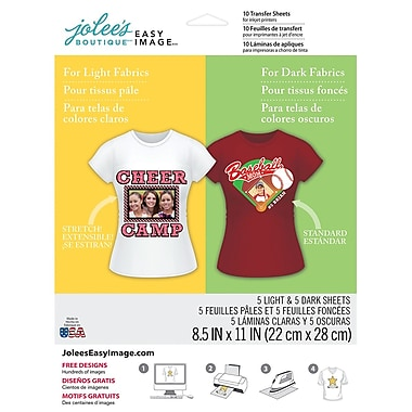 Jolees® Easy Image® 11