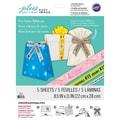 Jolees® Easy Image® 8 1/2in. x 11in. Transfer Paper, Ribbon