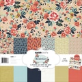 Kaisercraft 12in. x 12in. Paper Pack, Blubelle