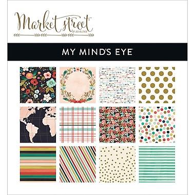 My Mind's Eye 6