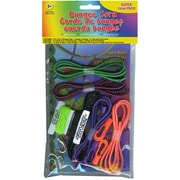"Pepperell Super Value Pack 15' Bungee Cord Kit, 12.5"" x 7.6"" x 1"""