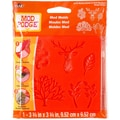 Plaid:Craft® Mod Podge® Mod Mold, 3 3/4in. x 3 3/4in., Mystical Forest
