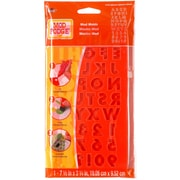 "Plaid:Craft® Mod Podge® Large Mod Mold, 7 1/2"" x 3 3/4"", Alphabet"