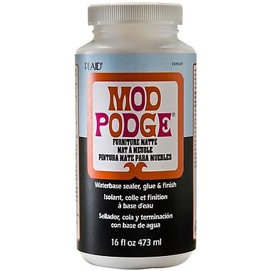 Plaid:Craft® Mod Podge® 16 oz. Furniture Glue, Matte