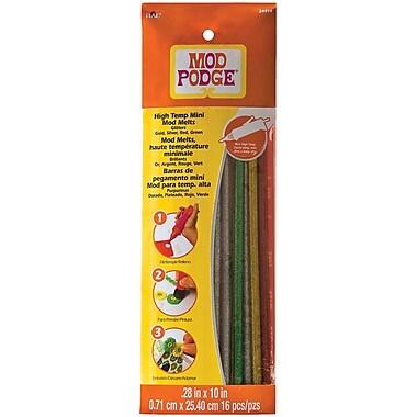 Plaid:Craft® Mod Podge® Mod Melts, Glitters