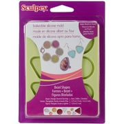 Polyform® Sculpey® Silicone Bakeable Mold, Bezel