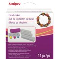 Polyform® Sculpey® Bead Maker, 5.2in. x 4.3in. x 2in.