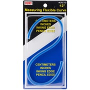 Quint Measuring Systems™ 12 Flexible Curve Ruler