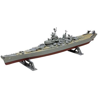 """""""""""Revell 20"""""""""""""""" x 2.37"""""""""""""""" USS Missouri Battleship Plastic Model Kit"""""""""""" 1176647"""