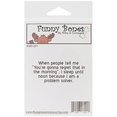 Riley & Company Funny Bones 2 1/2
