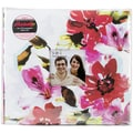 SEI 1 Hour Album Scrapbook Kit, 12in. x 12in., Azalea