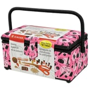 Singer® Sewing Basket