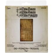 """Sizzix® Bigz Die, 5.5"""" x 6"""", Passage Door"""
